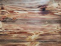 Фотофон деревянный светло-коричневый масло