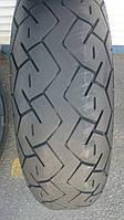 Мото-шина б/у: 160/80R15 Dunlop K425
