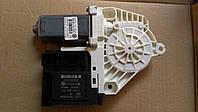 Мотор стеклоподъемника правый передний, фото 1