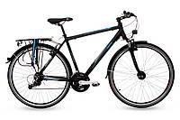 Городской велосипед GOETZE Barcelona Deore 24B