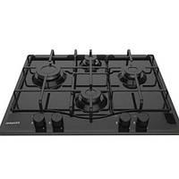 Газовая варочная поверхность Hotpoint-Ariston PCN642/HA(BK) EE black