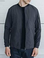 Куртка бомбер мужская осень Staff New Bomb (стаф)