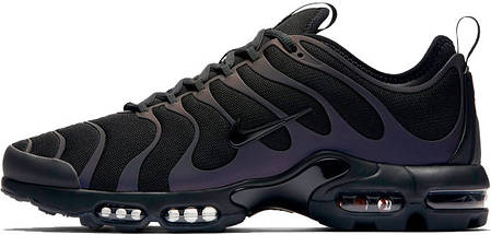 50f4d1d9b62e Мужские кроссовки Nike Air Max Plus TN Ultra Black Anthracite купить ...