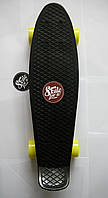 "Penny Board 23"" (black)"