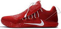 Мужские кроссовки Nike Kobe A.D. NXT University Red/White