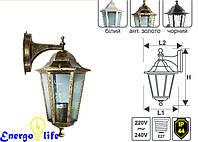Светильник уличный на столб Lemanso 1LED 80W 6400K 8000LM / CAB40-80