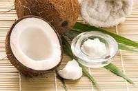 Масло кокоса, экологически чистое, девственное.Нерафинированное