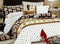 Постельное белье ТМ TAG 1,5 спальн. R7040