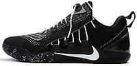 Мужские кроссовки Nike Kobe A.D. NXT Black White