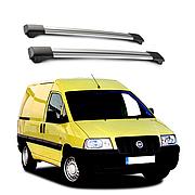 Поперечные рейлинги Fiat Scudo 1996-2007