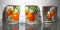 Набор стаканов Монарх Грушка 250мл(6 штук) 08с1414