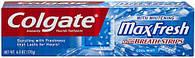 Зубная паста COLGATE MaxFresh 170g