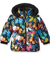 Куртка для девочки Big Chill(США) 3-4 года