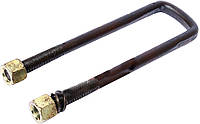 Стремянка рессоры передней УАЗ М14х1,5 L=205 без гайки (пр-во Самборский ДЭМЗ)