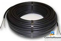 Одножильный кабель (BR-IM-Z) Hemstedt-24,8 400W для укладки в стяжку