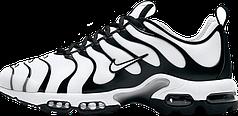Мужские кроссовки Nike Air Max Plus TN Ultra White Black