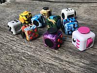 Кубик-антистресс, Fidget Cube,Антистресс брелок, Фиджет-куб