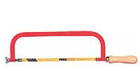 Рамка ножовочная деревянная ручка