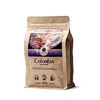 """Кофе зерновой Арабика 100% """"Колумбия"""" 250 гр"""