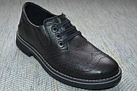 Классические школьные туфли, Maxus размер 32-37