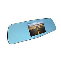 Зеркало-видеорегистратор Cyclon DVR MR-77 FHD