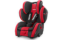 Автокресло Recaro Young Sport Hero Carbо