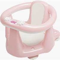 Кресло для ванной Flipper evolution 799 розовый