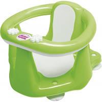 Кресло для ванной Flipper evolution 799 зеленый