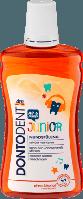 Детский ополаскиватель для полости рта Dontodent Junior Mund-Spulung от 6 лет
