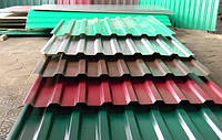 Профнастил НС60 цветной(РЕ)