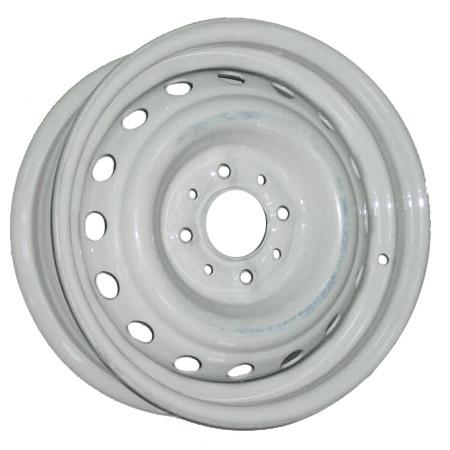 Диск колесный КрКЗ ВАЗ  2106, 03-07 5.5jxR13 (широкие)
