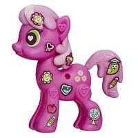 Поп-конструктор Создай свою пони Черили Май Литл Пони Hasbro (Cheerilee My Little Pony), фото 1