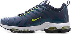 Мужские кроссовки Nike Air Max Plus TN Ultra Binary Blue