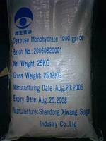 Моногидрат глюкозы