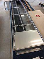 Конвектор отопления водяной NXX 80\355\1000
