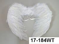 Белые крылья Ангела детские карнавальные