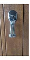 Двери входные Евро Дверь Evro Door 962 Vinorit золотой дуб (2050×960мм)