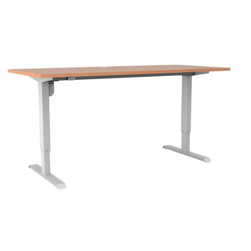 Conset m33-129 Эргономичный стол для работы стоя и сидя регулируемый по высоте электроприводом