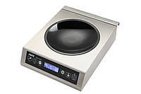 Плита индукционная WOK  Saro Louisa  + сковорода в комплекте