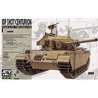 IDF CENTURION MK.5 (SIX DAY WAR) (код 200-373334)