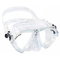 ДВ Cressi мас OCEAN CLEAR/CLEAR (маска) (DN291060) (код 125-373877)