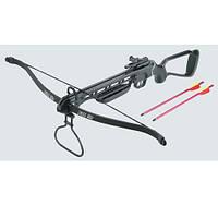 АРБАЛЕТ -150A2 винтовочного типа.+ 2 стрелы, фото 1