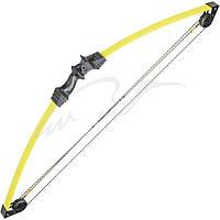 Лук Man Kung MK-CB008, Блочный ц:желтый/черный (код 186-391088)