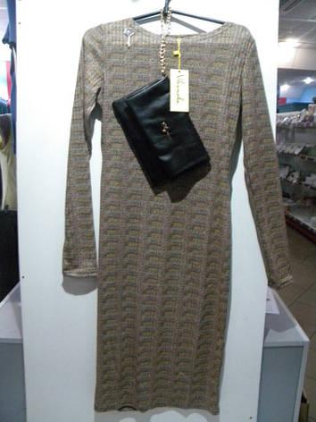 Сукня женское1743, фото 2