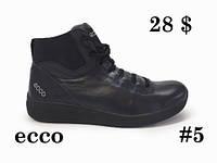 ECCO  #5 (41-45) 8 пар