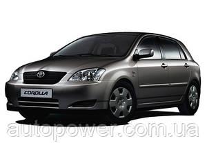Фаркоп Toyota Corolla E12 хетчбэк (2002-2007)