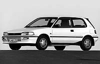 Фаркоп на автомобиль TOYOTA COROLLA E9 хетчбек 1987-1991