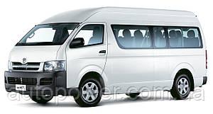 Фаркоп на Toyota Hiace (1995-2012)