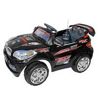 Детский электромобиль BMW  X8 на р/у (8061) M0570AR (резин. колеса) Актуальная цена