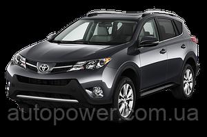 Фаркоп на Toyota RAV4 (2013-...)